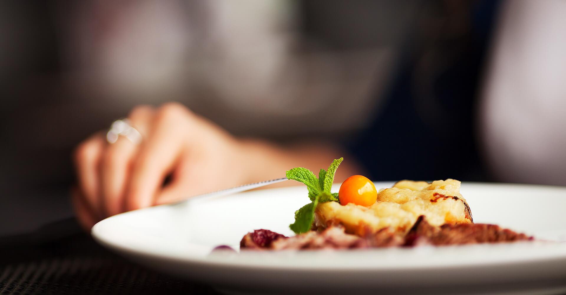 restaurant cuisine traditionnelle française