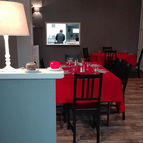 salle restaurant gallardon